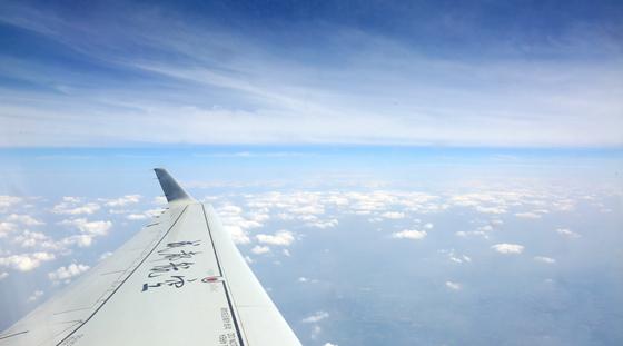 发展史的一个里程碑,也是成都航空继续探索国产飞机